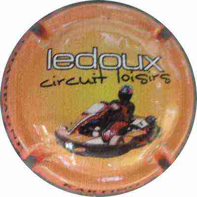 N°224b Karting Ledoux circuit loisirs